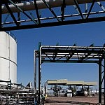 Simon supplies specialist storage and handling for purified phosphoric acid