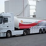 Simon wins race fuel storage for Shell Global Solutions