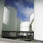 Simon/Harvest Energy's new road fuels contract on Teesside
