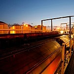 Simon partners Mabanaft in new rail-fed fuel supply line