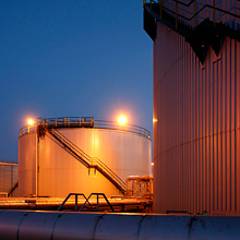 Expertise In Gas Storage And Handling