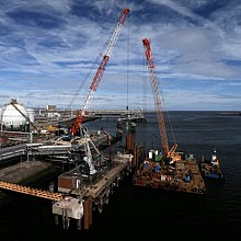 Upgrading existing jetty