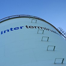 Inter Terminals Expertise In Gas Storage And Handling