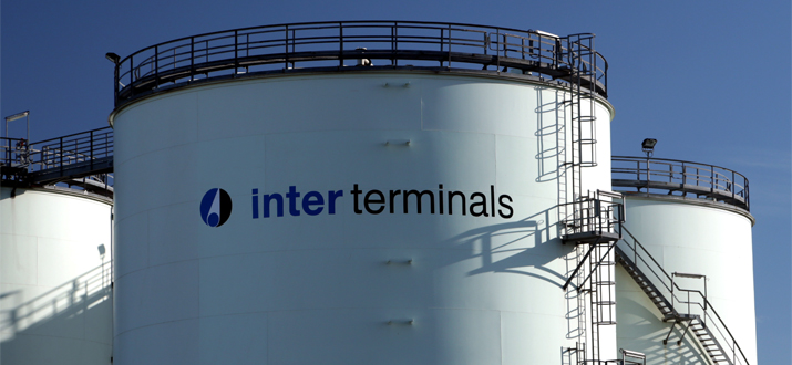 About Inter Terminals