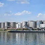 Inter Terminals is expanding chemical storage capacity on the Rhine