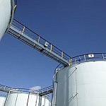 Inter Terminals stores marine gas oil at Tyne