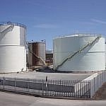 Major expansion of chemical storage at Seal Sands