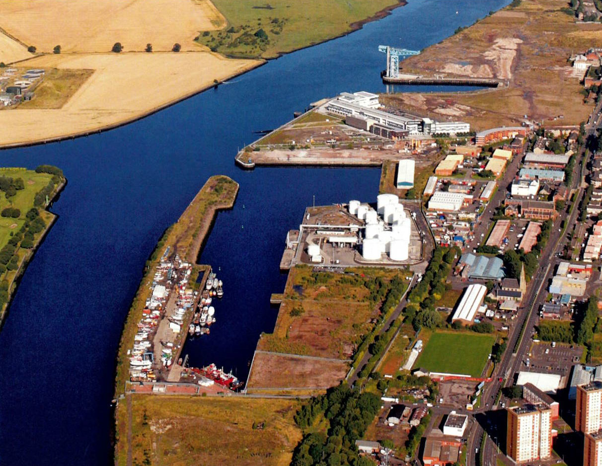 Clydebank, UK